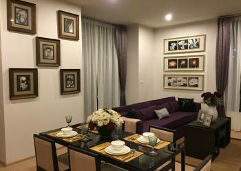 3 Bedrooms, コンドミニアム, 賃貸物件, 3 Bathrooms, Listing ID 4183, Phetchaburi Rd Khwaeng Bang Kapi, , Khet Huai Khwang, Bangkok, Thailand, 10310,